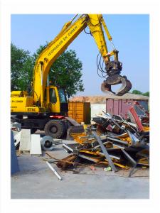 Vermeulen en Zonen Sloopwerken Breda Slopen Asbestsanering Bouwmaterialen Renovatie milieuvriendelijk recycle Sloopbranche Kennis vakkundig personeel